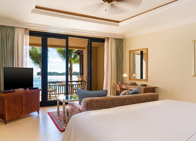 WESTIN TURTLE BAY RESORT & SPA MAURITIUS