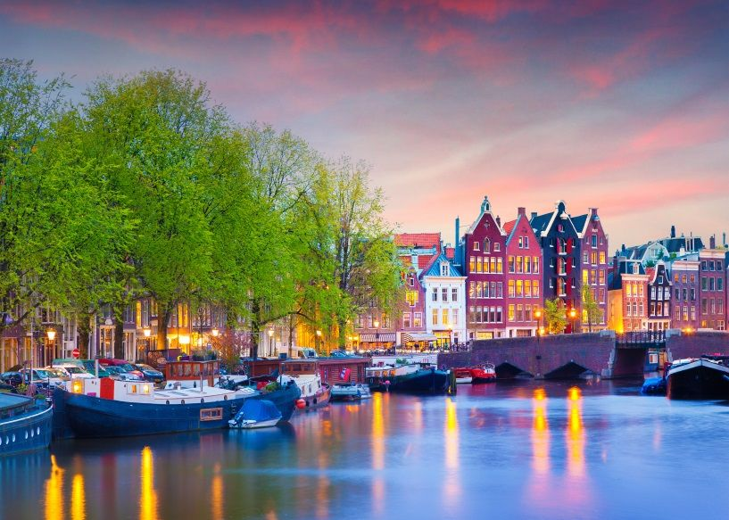 amsterdam-tour-package