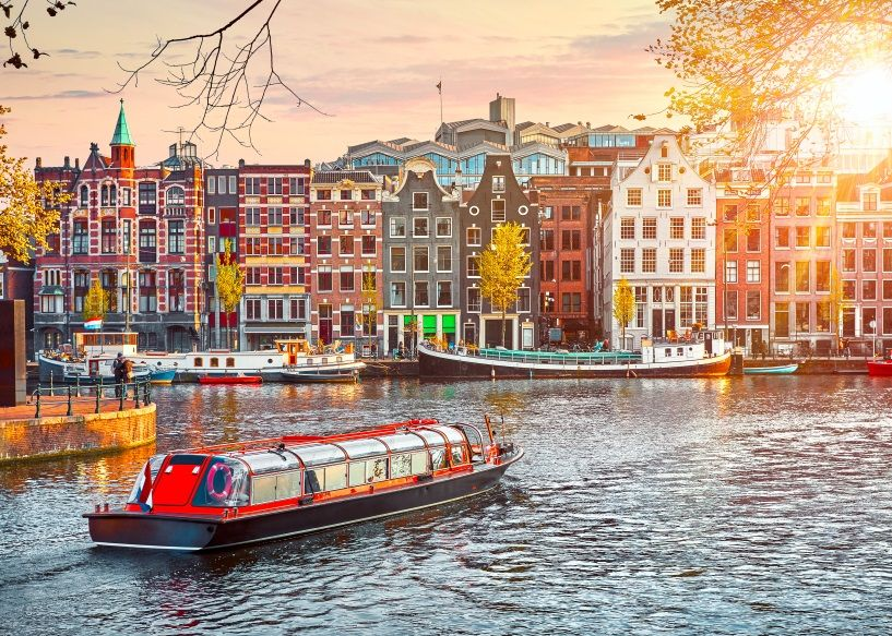 amsterdam-holiday-package