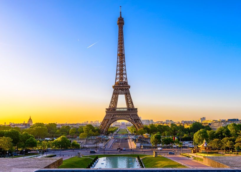 france-paris-tour-package