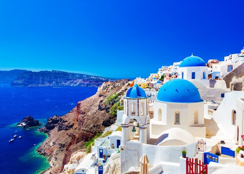 greece-holiday-package