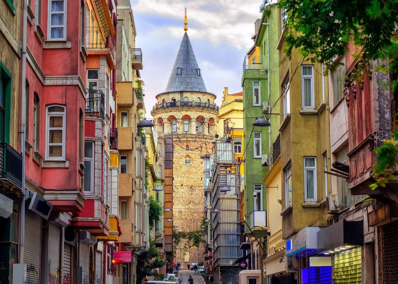 istanbul-holiday-package