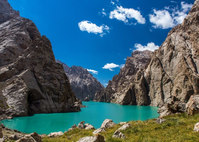 kyrgyzstan-travel-package