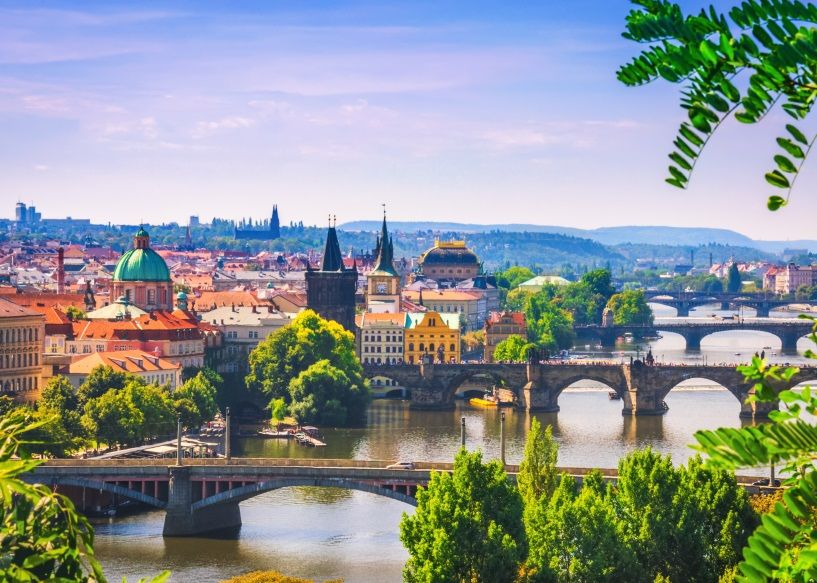 prague-holiday-package