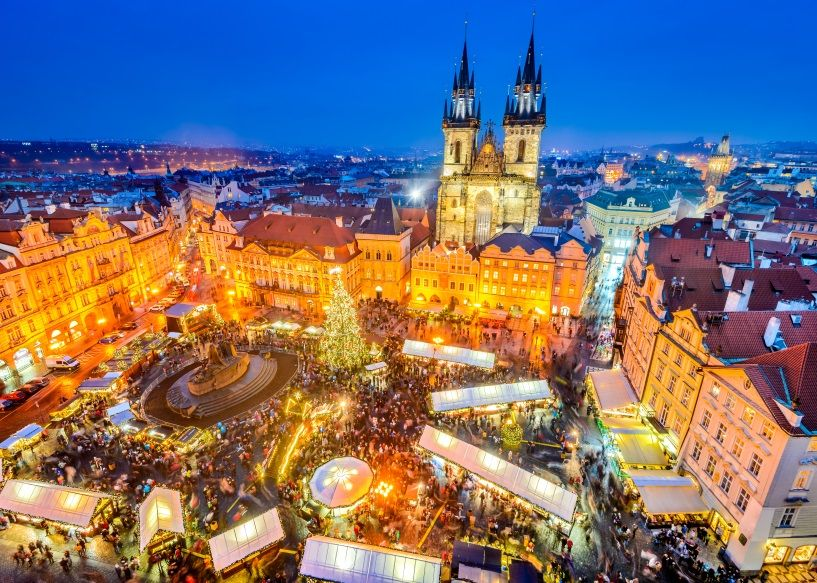 prague-travel-package