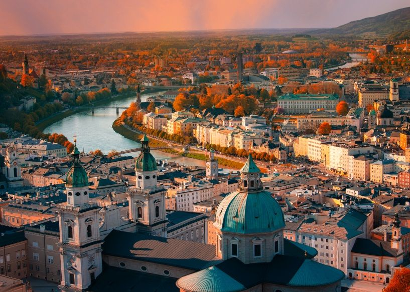 vienna-holiday-package