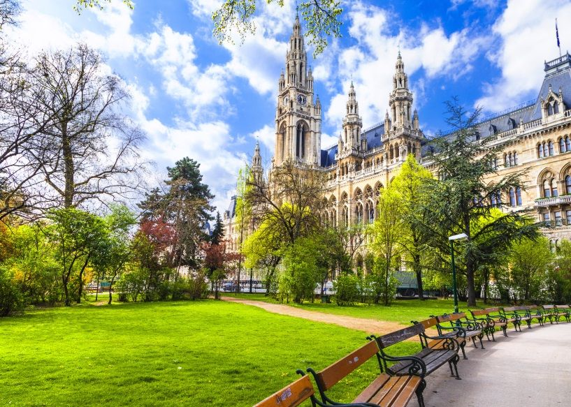 vienna-travel-package